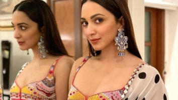 Kiara Advani would interview THIS director if she was a journalist