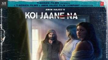 First Look Of Koi Jaane Na