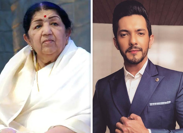"""Lata Mangeshkar sends her best wishes to Aditya Narayan: """"Now even the young are getting the virus"""""""