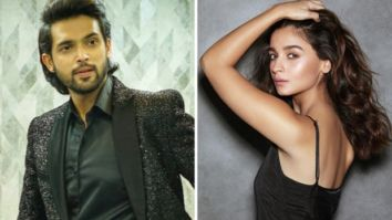 Parth Samthaan will be making his Bollywood debut with Alia Bhatt, but not in Gangubai Kathiawadi