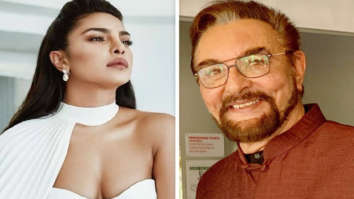 Priyanka Chopra Jonas launches Kabir Bedi's autobiography Stories I Must Tell The Emotional Life of An Actor
