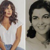 Priyanka Chopra Jonas says she's honoured to have worked with the late Shashikala