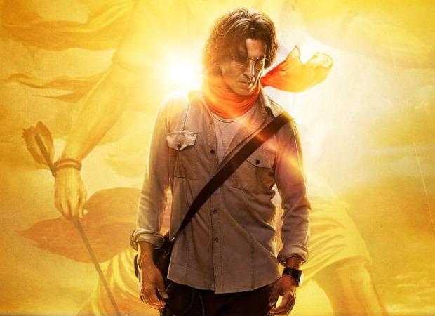 Ram Setu: After Akshay Kumar, 45 junior artists test positive for COVID-19 : Bollywood News – Bollywood Hungama