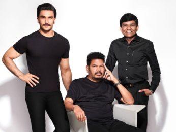 Ranveer Singh – Shankar – Jayantilal Gada come together to remake South blockbuster Anniyan; to go on floors in Mid 2022