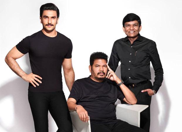 Ranveer Singh – Shankar – Dr. Jayantilal Gada come together to remake South blockbuster Anniyan; to go on floors in Mid 2022