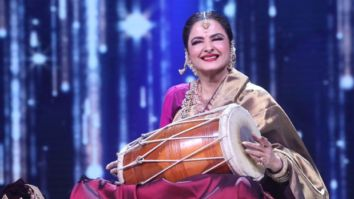 Rekha says she wants to adopt Pawandeep of Indian Idol 12