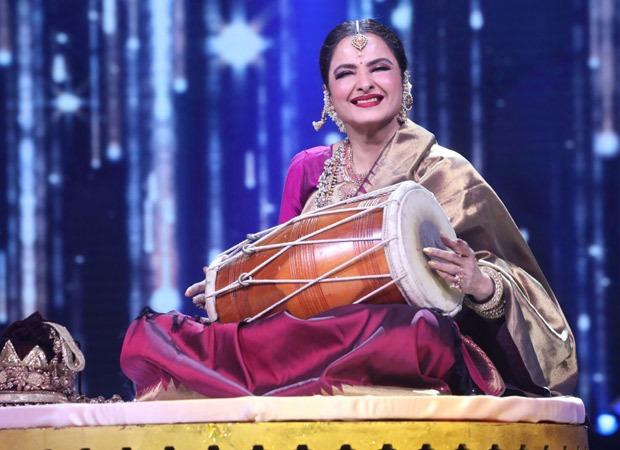 Rekha says she wants to adopt Pawandeep of Indian Idol 12