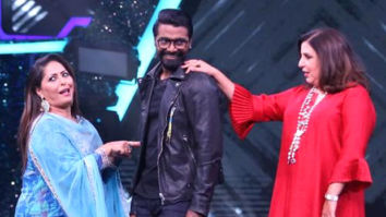 Remo D'Souza and Farah Khan to grace the sets of Super Dancer Chapter 4