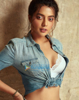 Celeb Photos Of Ruhi Singh