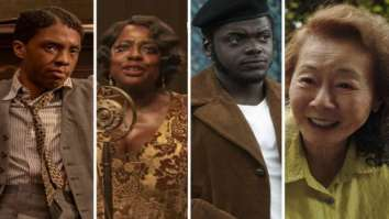 SAG AWARDS 2021: Chadwick Boseman wins Best Actor posthumously; Viola Davis, Daniel Kaluuya and Youn Yuh-jung honoured