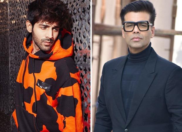 SCOOP: The REAL reason why Kartik Aaryan is no longer a part of Karan Johar's Dostana 2 : Bollywood News – Bollywood Hungama