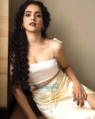 Celeb Photos Of Sanya Malhotra