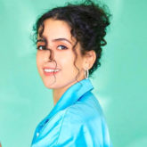 Sanya Malhotra says, It is my responsibility to inspire young women