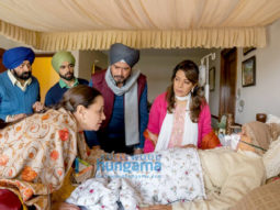 Movie Stills Of The Movie Sardar Ka Grandson