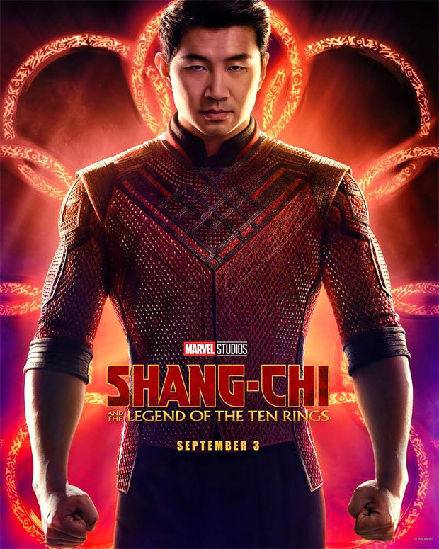 Simu Liu makes powerful arrival in Marvel Cinematic Universe in first teaser of Shang-Chi and the Legend of the Ten Rings