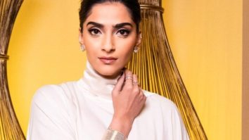 Sonam Kapoor Ahuja joins forces with Film Heritage Foundation to support film preservation and archival of historic Indian films