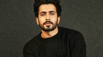 Sunny Singh re-watched Ramayan to prep for the role of Laxman for Adipurush
