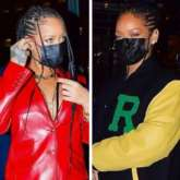 Three date nights, three glam looks – Rihanna makes strong style statement with stunning outfits