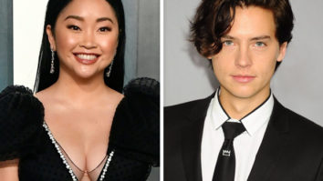 To All The Boys Lana Condor and Riverdale's Cole Sprouse to star in sci-fi romantic comedy Moonshot set for HBO Max
