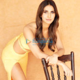 Celeb Photos Of Vaani Kapoor