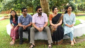 Venkatesh Daggubati wraps the shoot of Telugu version of Drishyam 2