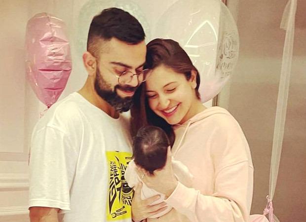 Virat Kohli says it has been life-changing experience raising daughter Vamika with Anushka Sharma