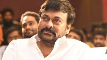 Chiranjeevi announces free covid vaccine to cinema workers and journalists associated to Telugu film industry