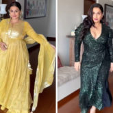 Vidya Balan has the perfect response for people who tell her she only wears Indian