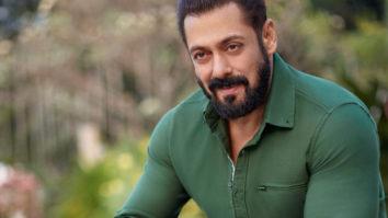 Salman Khan to juggle between Tiger 3 shoot and Radhe promotions?