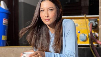 FWICE lifts ban imposed on Gauahar Khan for flouting COVID-19 rules with a warning