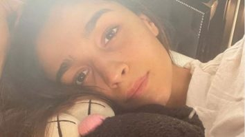 Alia Bhatt shares selfie while under home quarantine; says 'one day at a time'