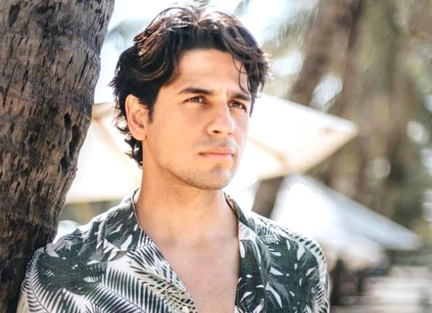 Sidharth Malhotra injures his knee while performing a stunt for Mission Majnu