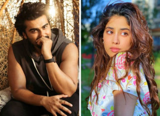 Arjun Kapoor plays spot the difference on Instagram; Janhvi Kapoor's hilarious response garners attention
