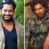 Oscar winning sound designer Resul Pookutty joins the team of Allu Arjun starrer Pushpa