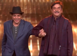 Dharmendra presents Dance Deewane contestant with a reward of Rs 51; reveals the significance behind the amount
