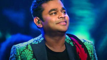 "EXCLUSIVE: ""It was a joke""- A.R Rahman opens up on Hindi language controversy during 99 Songs audio launch"