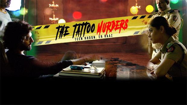 Meera Chopra and Tanuj Virwani starrer web series on Disney+ Hotstar now titled The Tattoo Murders
