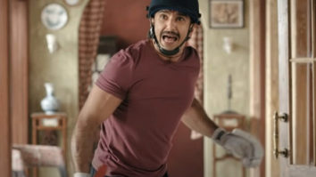 Ranveer plays a Marathi again, bowls over internet!