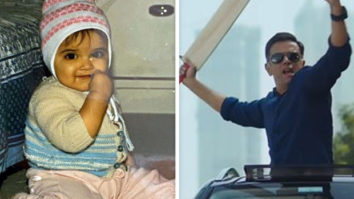 Deepika Padukone shares childhood picture and says 'Indiranagar ki Gundi Hoon main' after ad featuring Rahul Dravid goes viral