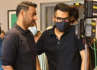 Ajay Devgn puts on hold the final schedule of MayDay owing to rising COVID-19 cases