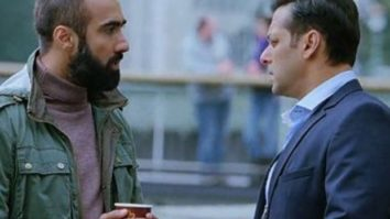 Ranvir Shorey to return as Salman Khan's trusted aide in Tiger 3