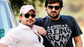 Music composer Sajid Khan's wife Lubna had donated kidney to late Wajid Khan