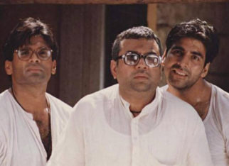 """EXCLUSIVE: """"It is a moral responsibility""""- Producer Firoz Nadiadwala opens up on Hera Pheri 3"""