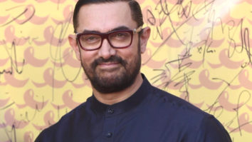 Aamir Khan opens up on Laal Singh Chaddha; jokes 'we were dealing with Corona and Kareena'