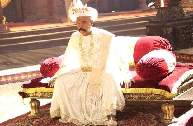 Veteren actor Govind Namdev to play the historical character of Nana Fadnavis in The Battle of Bhima Koregaon