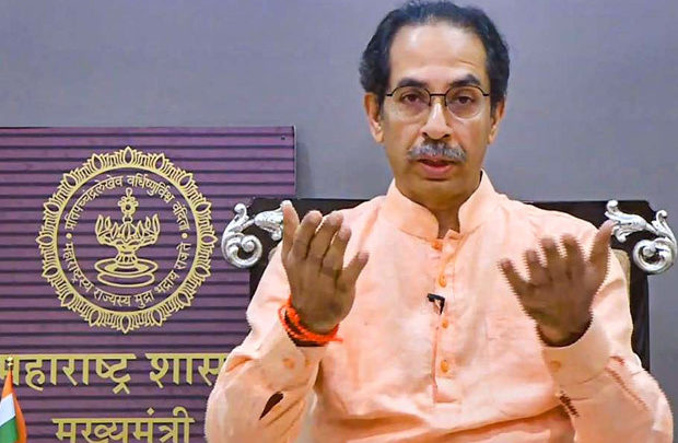 Film bodies request CM Uddhav Thackeray to allow post production, and set building during 15 day curfew