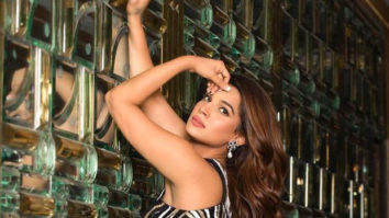 """""""I'm someone who's never learned pretending,"""" says actress Naina Singh"""