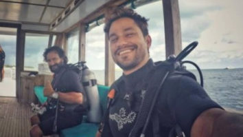 Kunal Kemmu treats fans with unseen picture with brother-in-law Saif Ali Khan