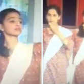 Radhika Apte looks graceful doing Kathak in this throwback video, check it out!