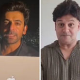 Comedians Sunil Grover and Suresh Menon share hilarious glimpse on social media as LOL - Hasse Toh Phasse trailer releases on April 20